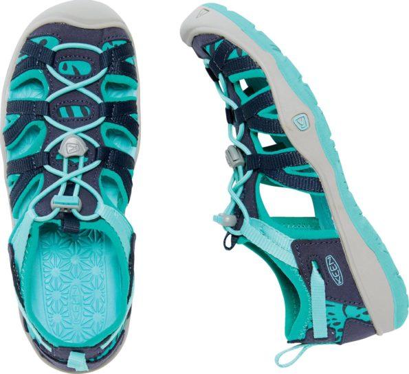 KEEN Moxie sandales – zilas 2