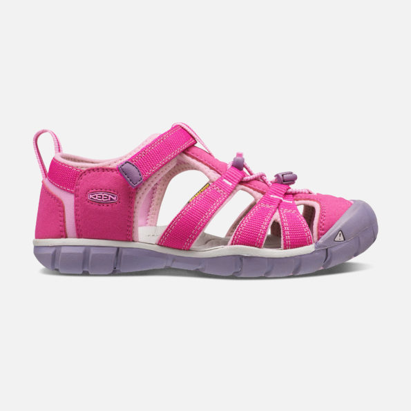 KEEN Seacamp II sandales – rozā 2