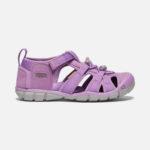 KEEN Seacamp II sandales – violetas