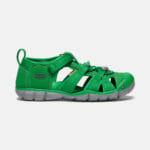 KEEN Seacamp II sandales – zaļš 1