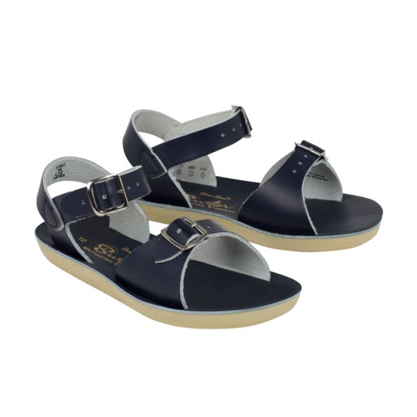 Sun-San Surfer zilās sandales J 3