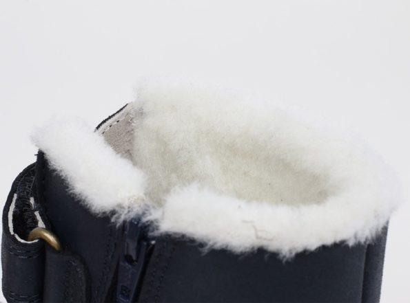 Bobux Aspen zilie ziemas zābaki – lielāki 5
