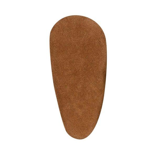 Šokolādes brūnās sandalītes 2