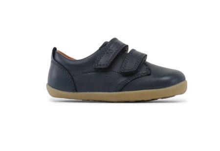 Bobux zilās glītās kurpītes
