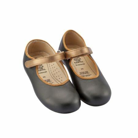 Old Soles Ginger ādas kurpītes