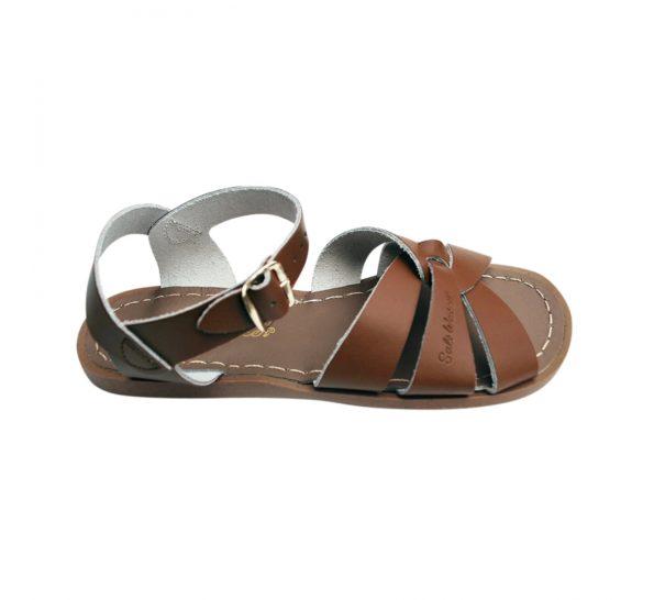 Salt-Water rūsganās sandales jauniešiem 3