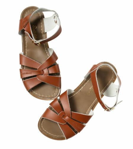 Salt-Water rūsganās sandales jauniešiem