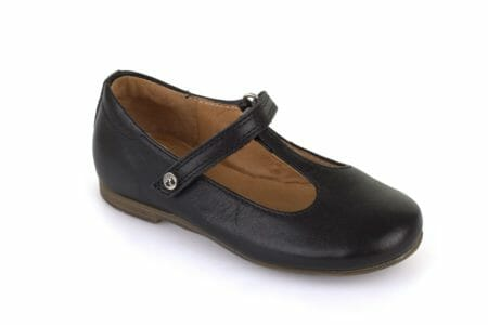 Froddo melnas kurpes