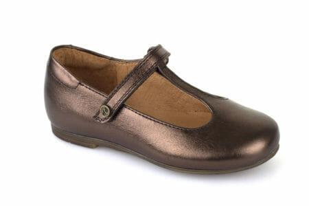 Froddo bronzīgās kurpes