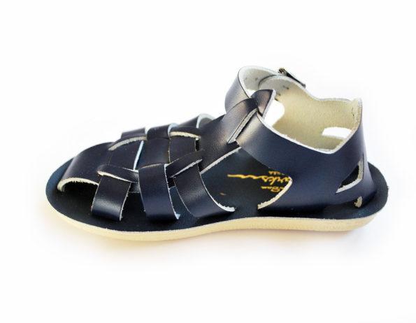 Zilās haizivs sandales 3