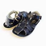 Zilās haizivs sandales