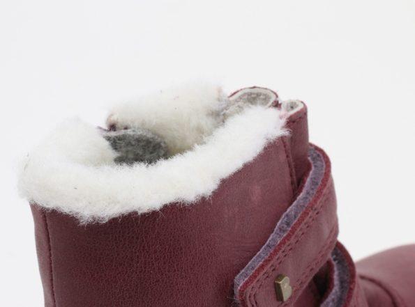 Bobux Aspen plūmju ziemas zābaki 5