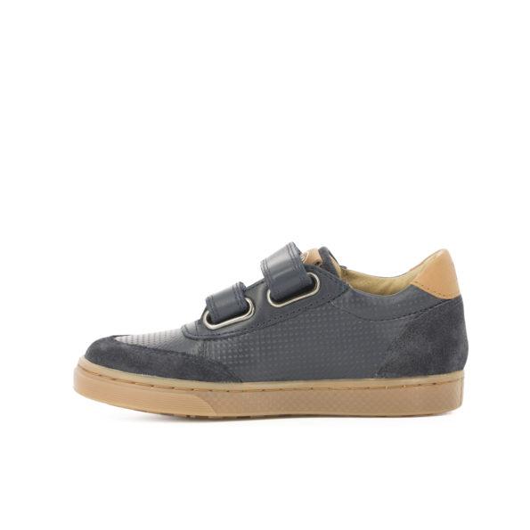 10IS TEN zilas ādas kurpes 2