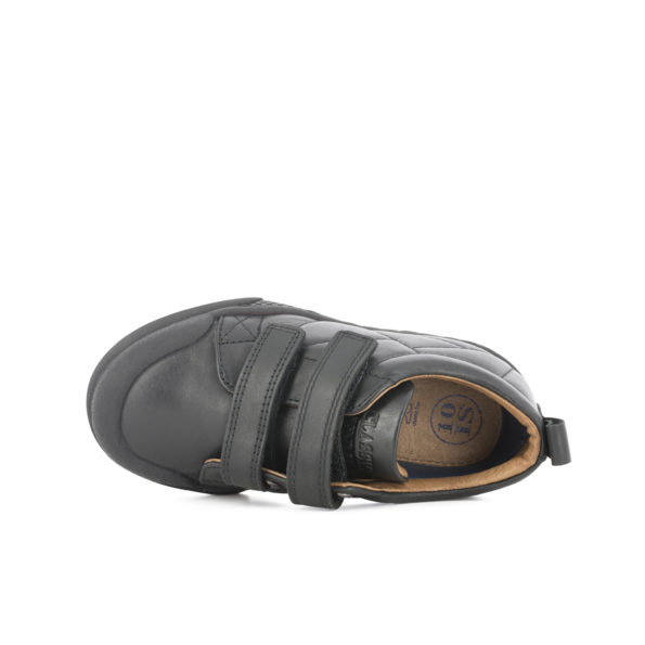 10IS stepētas ādas kurpes L 3