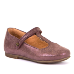 Froddo maigi bordo ādas kurpes 1