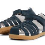 Zilās sandales Bobux Jump