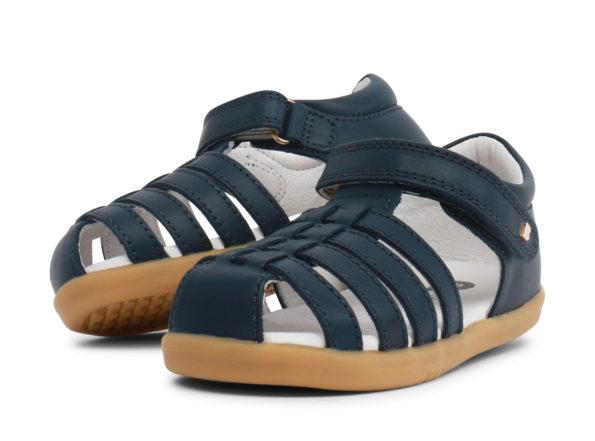 Zilās sandales Bobux Jump 2