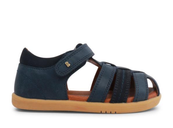 Zilās sandales Bobux Roam
