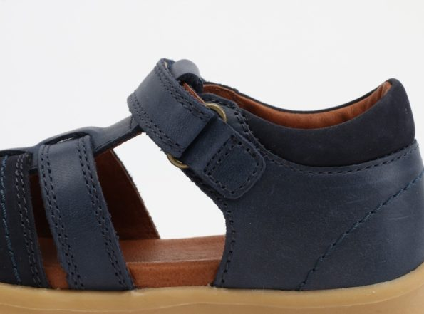 Zilās sandales Bobux Roam 2