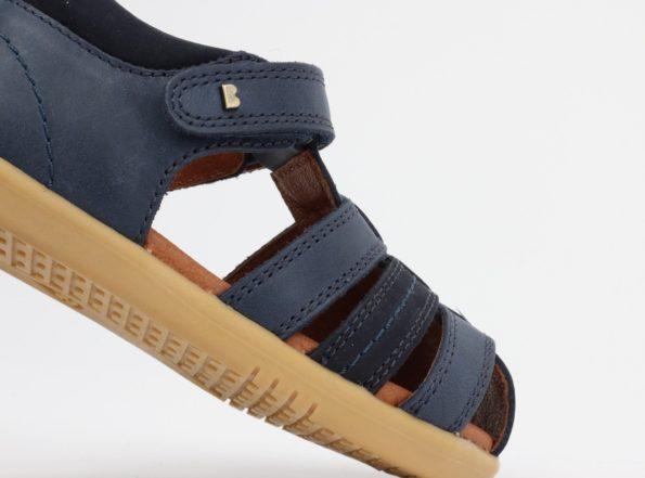 Zilās sandales Bobux Roam 4