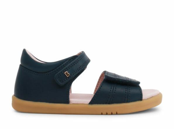 Bobux Hampton sandales - zilas