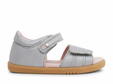 Bobux Hampton sandales - pelēcīgas