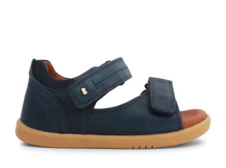 Zilās sandales Bobux Driftwood