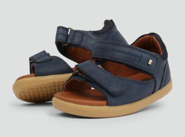Zilās sandales Bobux Driftwood 2