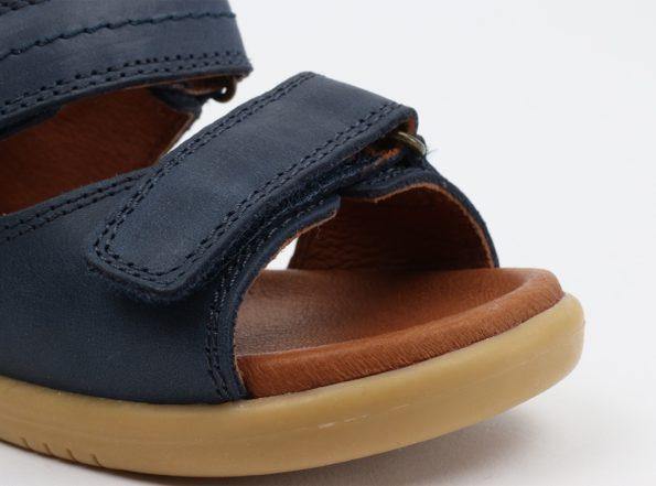 Zilās sandales Bobux Driftwood 3