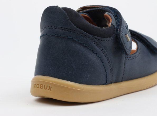 Zilās sandales Bobux Driftwood 4