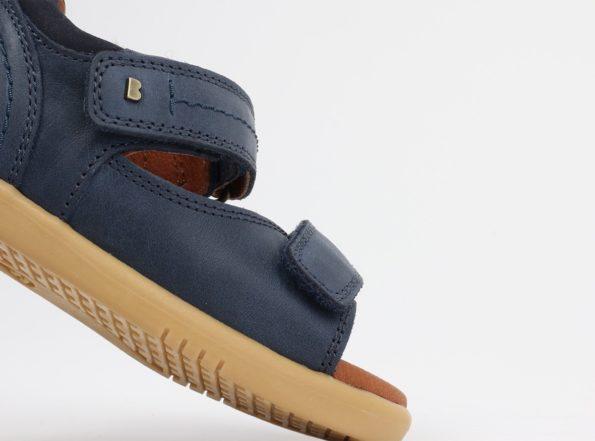 Zilās sandales Bobux Driftwood 5