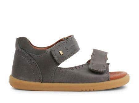 Pelēkās sandales Bobux Driftwood