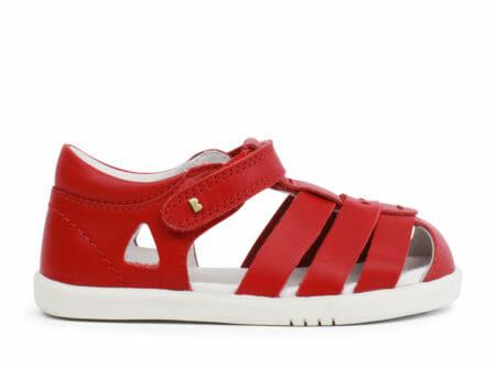Bobux Tidal sandales-sarkanas