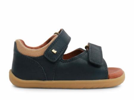 Bobux Driftwood sandalītes – zilas
