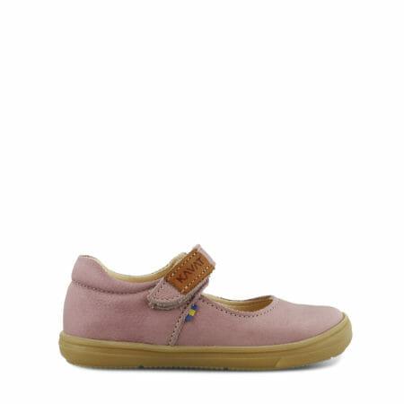 KAVAT violetās ādas kurpes Ammenäs