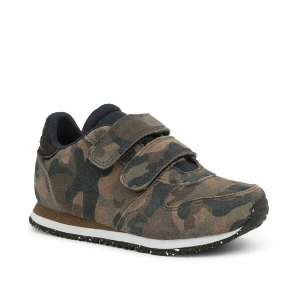 Ydun_Animal_Suede-Sneakers-WK075-331_Camouflage 1