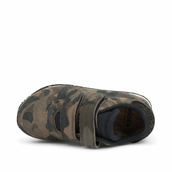 Ydun_Animal_Suede-Sneakers-WK075-331_Camouflage 2