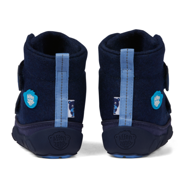 Affenzahn winter boot Bear3