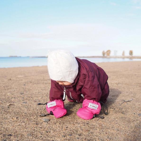 Stonz_baby mitts_vauvan rukkaset_pink (2)